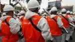 Delegación de 'Una Sola Fuerza' participó en la Gran Parada Militar [FOTOS Y VIDEO] - Noticias de huaicos en perú