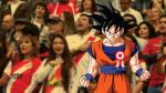 ¿Ya escuchaste el Himno Nacional al estilo de Dragon Ball Z? - Noticias de dragon ball z