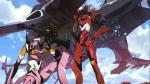La cuarta película de Evangelion ya tiene afiche y aquí te lo mostramos - Noticias de dragon ball