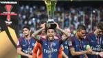 ¡Campeón de la Supercopa de Francia! PSG venció 2-1 al Mónaco [VIDEO] - Noticias de mario bros