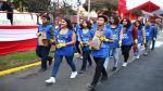 Fiestas Patrias: Más de 15 toneladas de basura fueron recogidas tras parada militar - Noticias de breña
