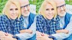 Así se burló Beto Ortiz del supuesto romance con Laura Bozzo - Noticias de laura bozzo