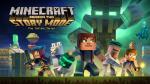 Conoce los detalles del 'Minecraft Story Mode Season 2 – Episode 1' - Noticias de