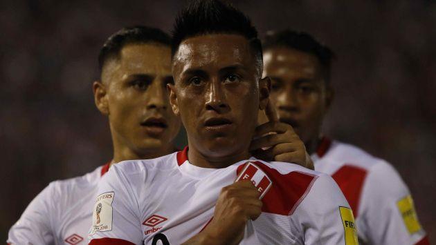 Perú y Chile recibieron tres puntos tras la sanción de la FIFA contra Bolivia por el caso de Nelson Cabrera. (EFE)