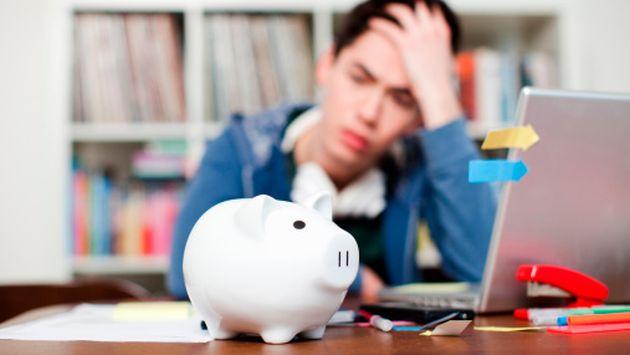 Sepa cómo conocer el estado de sus deudas. (Getty)