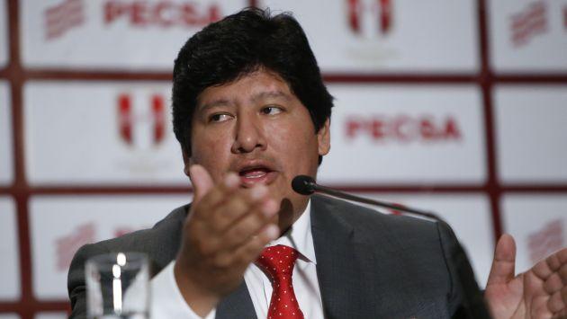 Aún no se define si se jugará frente a Bolivia en el Estadio Nacional. (Perú 21)