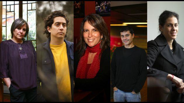 Feria del Libro de Lima recibe a escritores nacionales e internacionales.