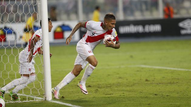 La selección peruana recibirá el 31 de agosto a su similar de Bolivia por las Eliminatorias, 19 días después del show musical. (USI)