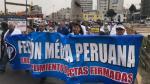 Ministerio de Trabajo ratifica ilegalidad de la huelga medica - Noticias de ministerio de trabajo y promoción del empleo