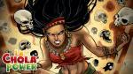 Conoce más sobre 'La Chola Power', la nueva heroína en las calles de Lima - Noticias de mundo