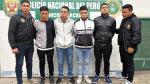 Suman 16 asaltos a farmacias en lo que va del año en San Juan de Lurigancho - Noticias de juan espinoza