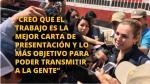 """Fiorella Molinelli tras críticas: """"La mejor forma de demostrar las cosas es en la cancha"""" - Noticias de cuna más"""