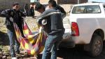 Mujer se suicidó tras envenenar y acabar con la vida de sus tres hijos de 8, 5 y 2 años - Noticias de semana santa