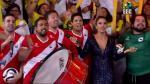 'Esto es guerra' recibió la visita del elenco de la cinta peruana 'Once Machos' - Noticias de nicola porcella