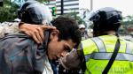 Presos políticos en Venezuela aumentan de 498 a 620 en una semana - Noticias de giselle marlene romero lora
