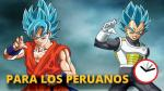 ¿A qué hora se estrenará Dragon Ball Super con doblaje latino en Perú? - Noticias de dragon ball super
