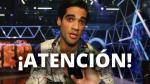 Guty Carrera tiene una advertencia para sus seguidores  en redes sociales - Noticias de serie de televisión