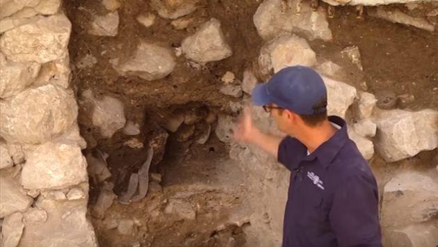 Israel: Hallazgo arqueológico de hace 2600 años corrobora texto bíblico (Autoridad de Antigüedades de Israel)