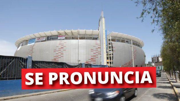 ¡Confirmado! IPD ratifica que concierto se realizará en el Estadio Nacional