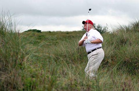 Portavoz de la Casa Blanca aseguró que mandatario seguirá trabajando las próximas dos semanas. (Fotos: Gettyimages)