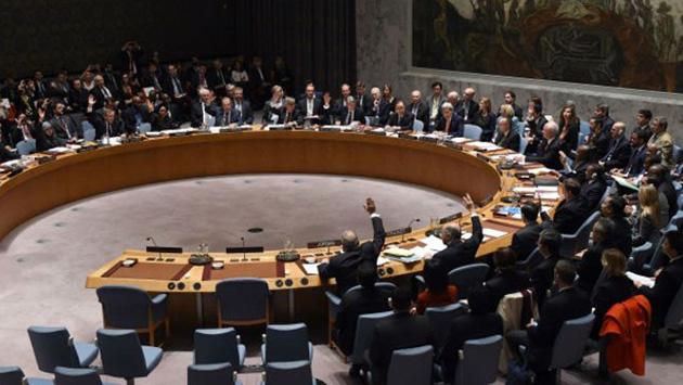 Naciones Unidas implementan nuevo paquete de sanciones contra Corea del Norte (AFP)