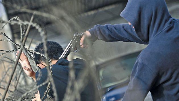 Bandas de 'marcas' no dan tregua en Piura, asesinan a empresario por no tener dinero (USI)