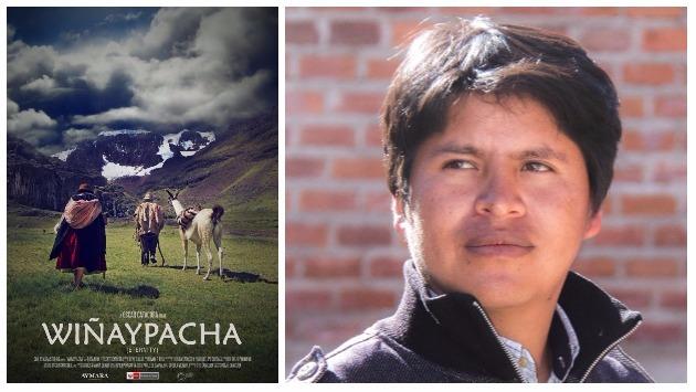 Conversamos con Óscar Catacora, director de 'Wiñaypacha', el primer filme peruano en aymara.
