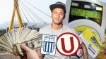 Esto es todo lo que podría pagarse con el traspaso de Neymar al PSG [GALERÍA] - Noticias de fichaje
