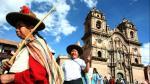 Profesores tomaron Dirección Regional durante protestas en Cusco [VIDEO] - Noticias de plaza de armas