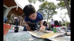 Mil grullas por la paz, un espacio de reflexión sobre Hiroshima - Noticias de municipalidad de miraflores