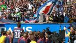 PSG presentó a Neymar y venció 2-0 al Amiens en el estreno de la Ligue 1 [FOTOS-VIDEO] - Noticias de parc