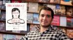 Este domingo se presenta 'Prohibido besar a las cholas', de Luiz Carlos Reátegui - Noticias de fil