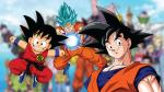 'Dragon Ball':  Conoce la evolución del popular anime que sigue cautivando a sus miles de fans - Noticias de rene garcia