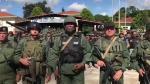 Venezuela: Ejército afirma haber evitado un alzamiento militar - Noticias de luis hidalgo suarez