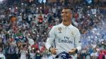 Cristiano Ronaldo disputará la Supercopa de Europa frente al Manchester United - Noticias de supercopa de inglaterra
