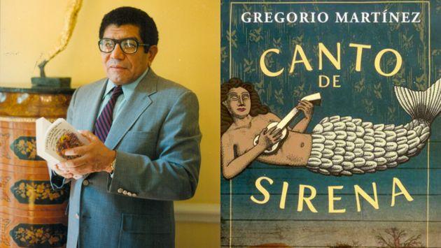 Gregorio Martínez es uno de los más destacados representantes de la Generación del 70.