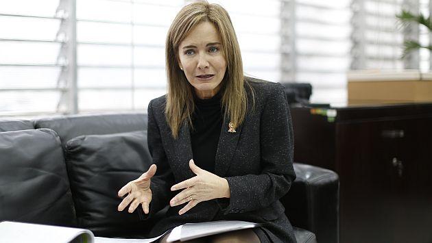Frente Amplio presentó moción para invitar a ministra de Educación. (USI)