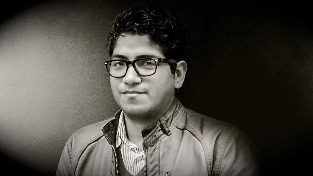 David Flores-Hora (USI)