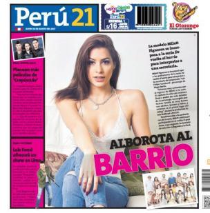 maduras porno peruanas maravilloso