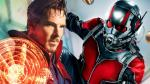 'Ant-Man' y 'Doctor Strange' sorprendieron a un fanático por su cumpleaños [VIDEO] - Noticias de benedict cumberbatch