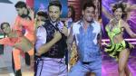 'El gran show' se mantiene en el primer lugar de los sábados por la noche - Noticias de rating