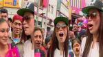 Milena Zárate se enfrentó a sus detractores y esto fue lo que pasó [VIDEO] - Noticias de ejercicios