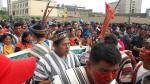 Dirigente del Sutep de Satipo niega que en la huelga de profesores haya infiltrados del Movadef - Noticias de quiere