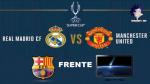 Real Madrid conquistó la Supercopa de Europa e inspiró despiadados memes - Noticias de zinedine zidane