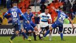 ¡A cuartos! Gremio venció 2-1 a Godoy Cruz por la Copa Libertadores 2017 - Noticias de javier mendoza