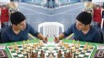 """Renato Terry: """"El ajedrez te hace competir sanamente y no tiene límites"""" - Noticias de san miguel"""