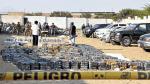 Fiscales y jueces se culpan por posible liberación de narcotraficantes - Noticias de prima