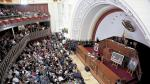 Venezuela: Impiden ingreso de 15 parlamentarios opositores al Congreso - Noticias de jorge gonzalez