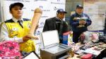 ¡Hasta una pierna ortopédica!: Estas son las cosas olvidadas en el Metropolitano [VIDEO] - Noticias de montalvo