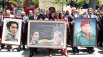 Asamblea Constituyente creará una comisión de la verdad para juzgar la violencia en Venezuela - Noticias de lima